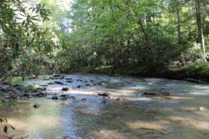 TN Land With A Creek | PRC-TR35