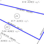 Land With a cave for sale
